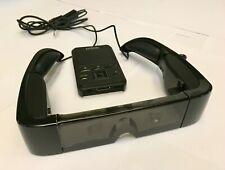 EPSON MOVERIO BT-100 smartglass black ANDROID occhiali 3D visore wifi *****