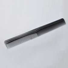 2pcs Anti-static Plastic Combs Barbers Cutting Combs Hair Care Beauty Tools