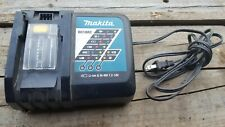 Makita DC18RC 18V LXT Lithium-Ion Rapid Tool Battery Charger 7.2V to 18V fast ch