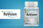 ReVision 20 maintain a healthy vision and brain 30 Day Supply