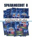 Topps Champions League GERMAN - Saison 15/16 - 20 Booster + Sammelmappe LEERTrading Card Sammlungen & Lots - 261329