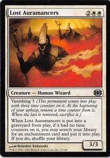 Lost Auramancers *Uncommon* Magic MtG x1 Future Sight SP