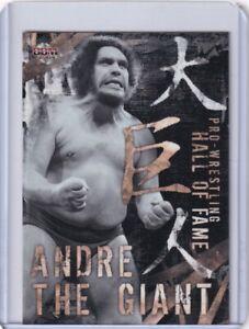 Andre The Giant   2004 BBM Pro-Wrestling card #10-4-4 /Japan
