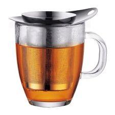 BODUM Tassen & Untertassen aus Glas