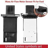 Mass Air Flow Sensor F57F12B579BA MAF Meter for 1996-1998 Ford Explorer V6 4.0L