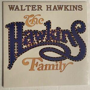 WALTER HAWKINS - Hawkins Family - NEW SEALED LP RECORD - 1980 ELEKTRA  60081