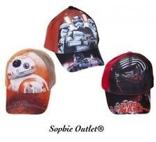 Cappelli in misto cotone per bambini dai 2 ai 16 anni