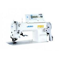 Macchina per Cucire Industriale JUKI DLM5400NF7 Coltello Rifilatore e Rasafilo