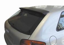 Becquet Audi A3 8P 3 Portes Sline / S3 (Polieretane Rigide)