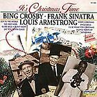 It's Christmas Time - Crosby, Bing (CD 1999)
