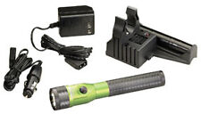 Streamlight  Stinger C4 Led Rechargeable Flashlight With Ac/Dc Piggyback Charger