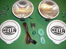 """Vw Rabbit Scirocco Cabriolet HELLA 6.375"""" Fog Light Kit"""
