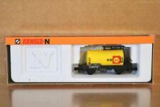Arnold 4350 échelle N DB Coque Kesselwagen WAGON CITERNE emballé NP