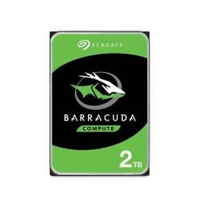 Seagate BarraCuda ST2000DM005 2TB SATA 6Gb/s 5400RPM 256MB Hard Drive