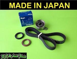 Toyota Corolla 1.6L 93-97 DOHC Timing Belt Kit 4AFE Made Japan