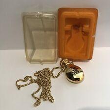 No6 Number Six by Ellen Betrix miniature parfum bottle 2ml Empty