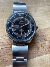 Orient King Diver Gents Automatic Watch