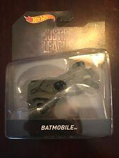 Hotwheels Batman Justice League Batmobile 2017