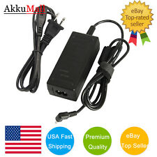 19V 2.1A Charger AC Adapter Power Cord For Samsung Ultrabook 3.0*1.1mm AD-4