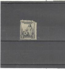 US 1931 RED CROSS Spectacular ERROR With 99% RED MISSING (2020 PSE Certificate)