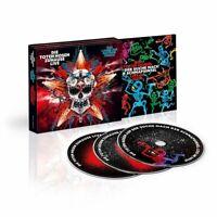 Die Toten Hosen-Zuhause Live: Das Laune der Natour-Finale plus 3CD NEU OVP