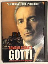 Gotti (DVD, 2000)