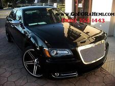"MOPARS Chrysler 300 Dodge Charger Challenger Magnum 22"" Wheels Tires Rims #400"
