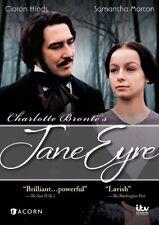 Charlotte Bronte's Jane Eyre (2014, REGION 1 DVD New)