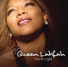 Trav'lin' Light by Queen Latifah (Dana Owens) (CD, Sep-2007, Verve)