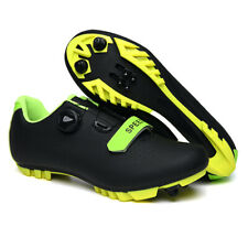 Self-locking Shoes Mtb Men Mountain Athletic Bicycle Sneakers Bike Cycling Shoes