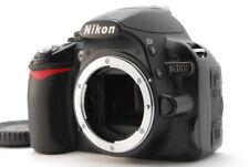 Near MINT Nikon D D3100 14.2MP Digital SLR Camera Shot 40,723 From JAPAN