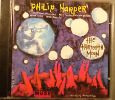 Philip Harper - The Thirteenth Moon  (CD, Dec-1994, Muse (USA) New