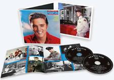 ELVIS PRESLEY - FTD CD  -  FOR LP FANS ONLY  -  FTD CD