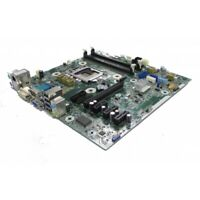 HP 718414-001 718778-001 Socket 1150 ProDesk 400 G1 H81 Motherboard no BP