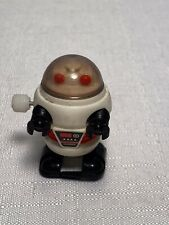 Vintage 1977 Tomy Wind Up Walking Mini Rascal Robot Figure Lost In Space #6