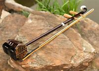 Hot Chinese  Wonderful Wood InstrumentsTurning Chinese ErHu Erhus
