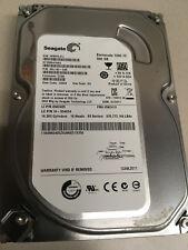 "Seagate Barracuda ST3500418AS 3.5"" 500GB 7200RPM SATA Internal DesktopHard Drive"