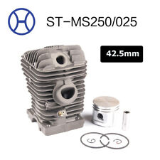 42.5mm Cylinder Piston Kit For STIHL Chainsaw 025 023 MS250 MS230 Acccessories