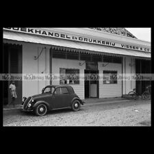 #pha.016269 Photo FIAT 500 TOPOLINO 1936 Car Auto