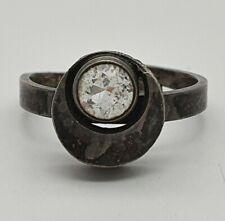 Sten & Laine Finlandia 925 anillo de plata 1.4.20