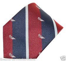 RAF Royal Air Force Air Gunner Tie
