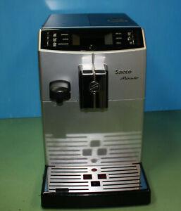 ▓ Cafetera Automática Saeco Minuto HD8763/11 ▓ Completo Servicio ▓