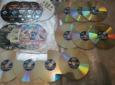 PC Games CD DVD Sammlung, Games, Demo, Retro, Rarität, Spielesammlung, Diablo 2