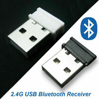 2.4G Wireless Receiver USB PC WiFi Adapter Network For Computer Mouse Keyboard