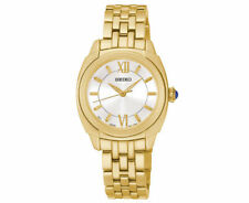 Seiko Women's Analogue Wristwatches