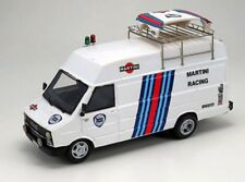 kit Fiat Daily Assistenza scuderia Lancia Martini 1983 - Arena Models kit 1/43