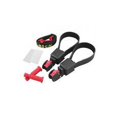 LASCAL BUGGY BOARD CONNECTOR KIT FOR MAXI+ MAXI / MINI BLACK