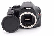 Canon EOS 550D ( Rebel T2i / Kiss x 4) 18MP 7.6cmscreen DSLR Caméra