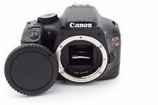 Canon EOS 550D (Rebel T2i / Kiss X4) 18MP 3''Screen DSLR Camera w/ ACCESSORIES