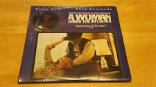 A Woman under the Influence - Gena Rowlands, Pioneer Edition LASERDISC SEALED
